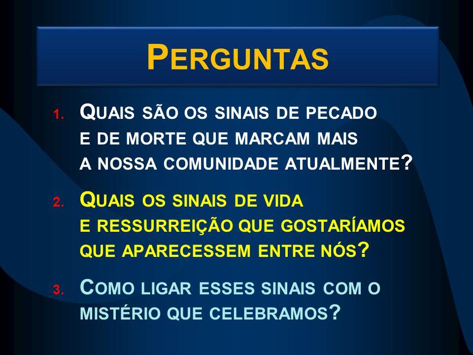 P ERGUNTAS 1.