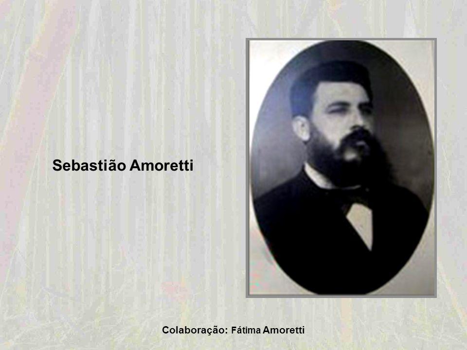 1870 Tristão José Monteiro Fundador do Município Colaboração:Oswaldino Machado de Bittencourt