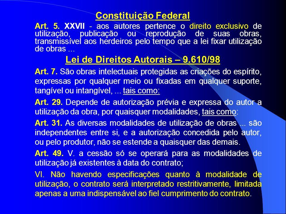 Constituição Federal Art.5.