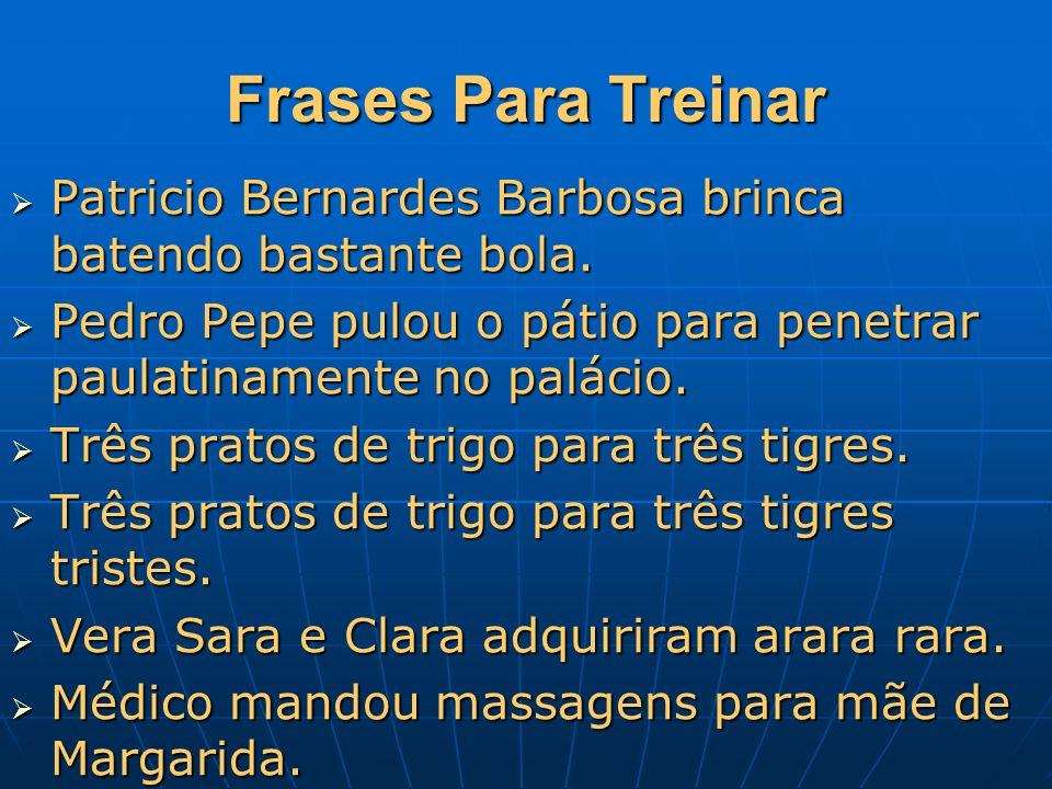 Frases Para Treinar Patricio Bernardes Barbosa brinca batendo bastante bola. Patricio Bernardes Barbosa brinca batendo bastante bola. Pedro Pepe pulou