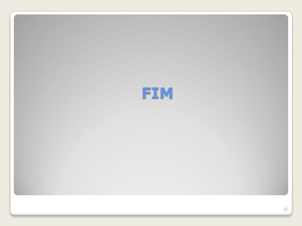 FIM FIM 48