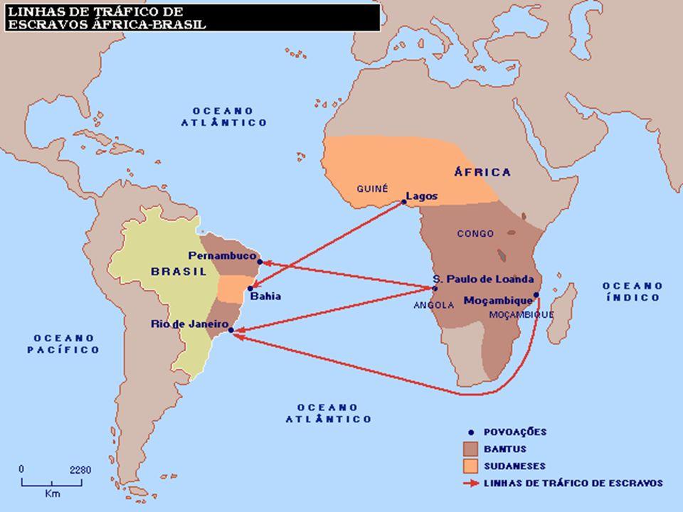 O s estudos realizados sobre o modelo religioso denominado candomblé no século XIX até então havia privilegiado a cidade de Salvador como centro de irradiação de um culto organizado em nações rituais elaboradas a partir de elementos trazidos dos reinos: Iorubá, Daomé ou Angola/Congo.