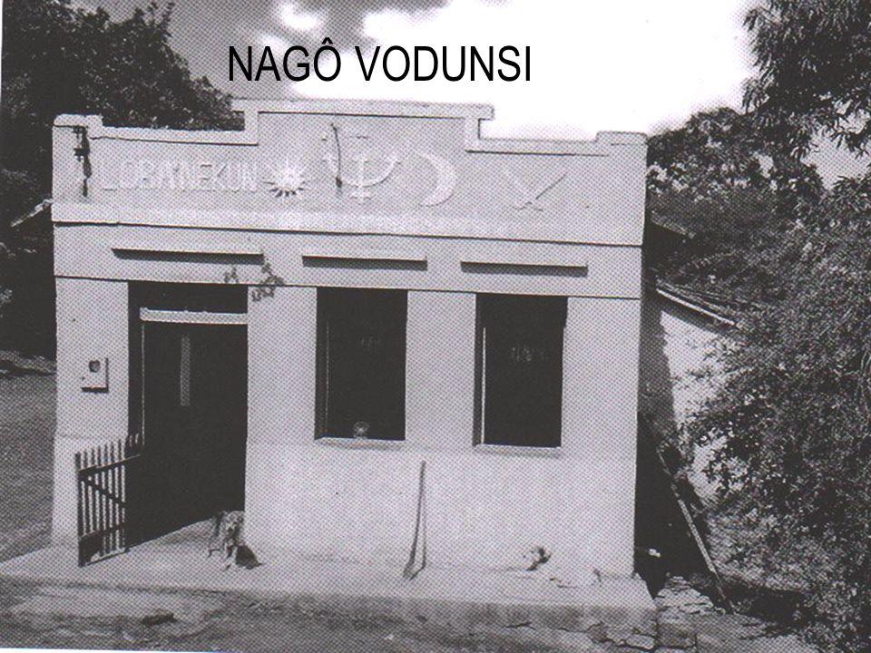 NAGÔ VODUNSI