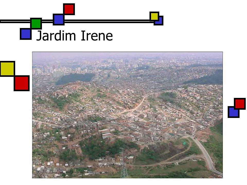 Jardim Irene