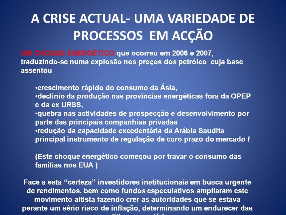 CONVERGÊNCIA ENTRE TRANSPORTE MARÍTIMO, AÉREO E FERROVIÁRIO PARA COLOCAR PORTUGAL NAS ROTAS POR ONDE CIRCULAM PRODUTOS COM FORTE DINÂMICA NO COMÉRCIO INTERNACIONAL E EM CUJAS CADEIAS DE PRODUÇÃO GLOBAL PORTUGAL PODE VIR A OCUPAR UMA POSIÇÃO NO FUTURO; EXPLORAÇÃO DOS OCEANOS