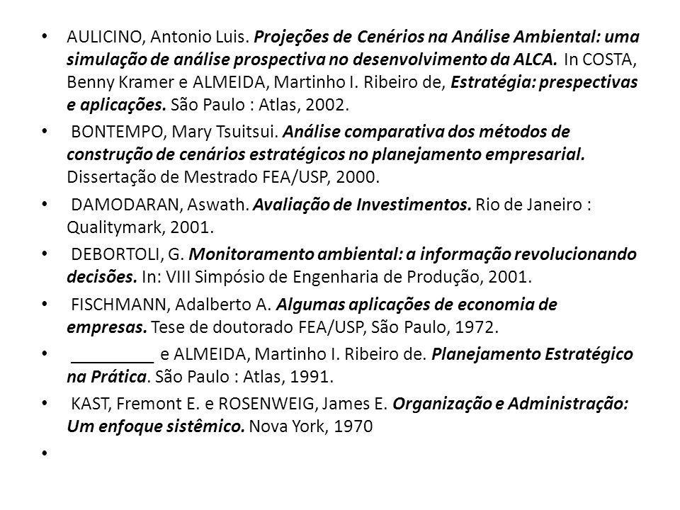 AULICINO, Antonio Luis.