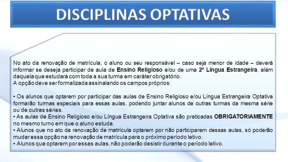 MATRÍCULA EM EJA E NOVA EJA De acordo com a Resolução nº 03/2010, do CNE/CEB e art.
