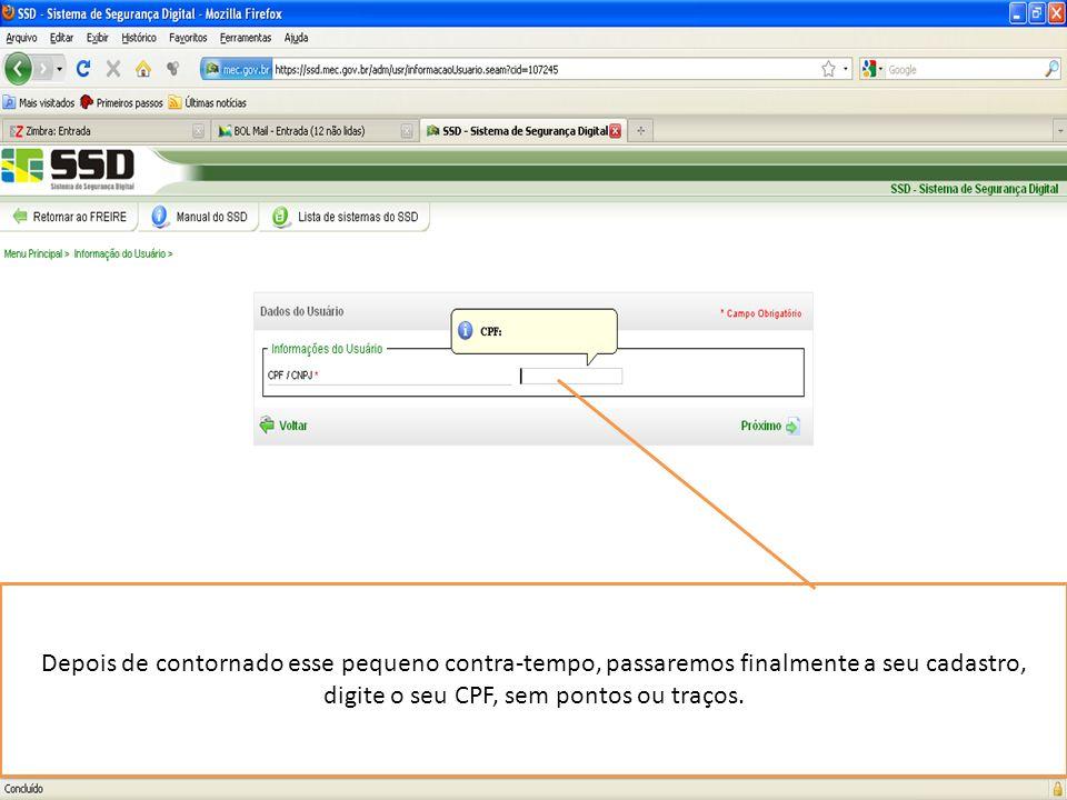 Os cursos ofertados pelo NTE Abaetetuba serão os Proinfo Integrado I, II e III, clique em visualizar