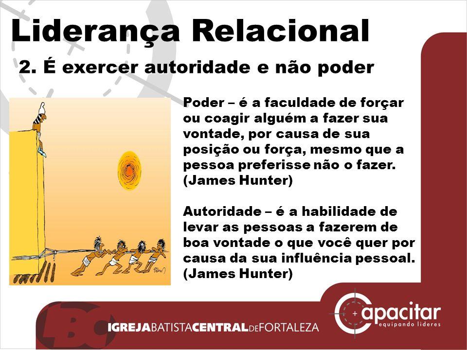 Liderança Relacional 2.