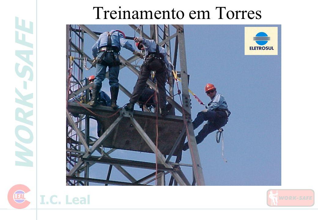 WORK-SAFE I.C. Leal Treinamento em Torres