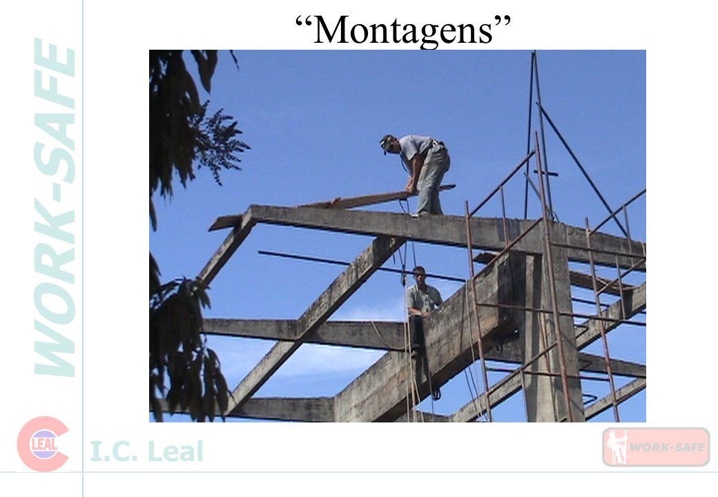 WORK-SAFE I.C. Leal Montagens