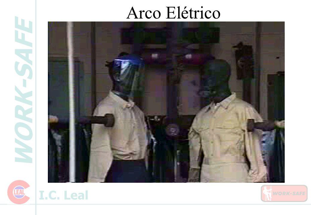 WORK-SAFE I.C. Leal Arco Elétrico