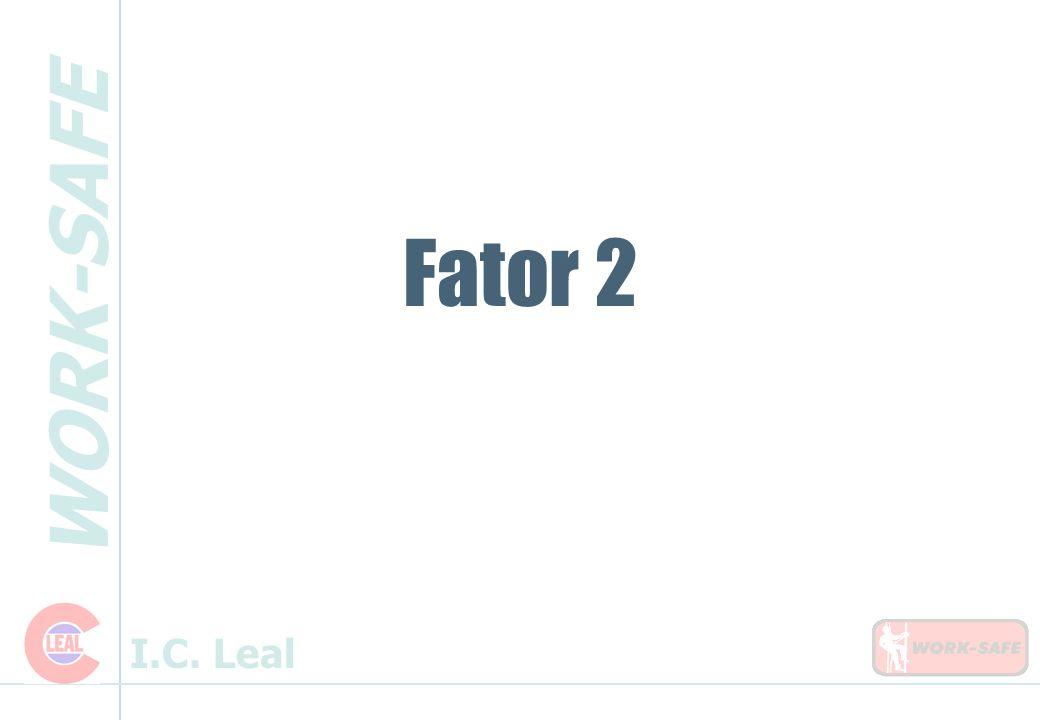 WORK-SAFE I.C. Leal Fator 2