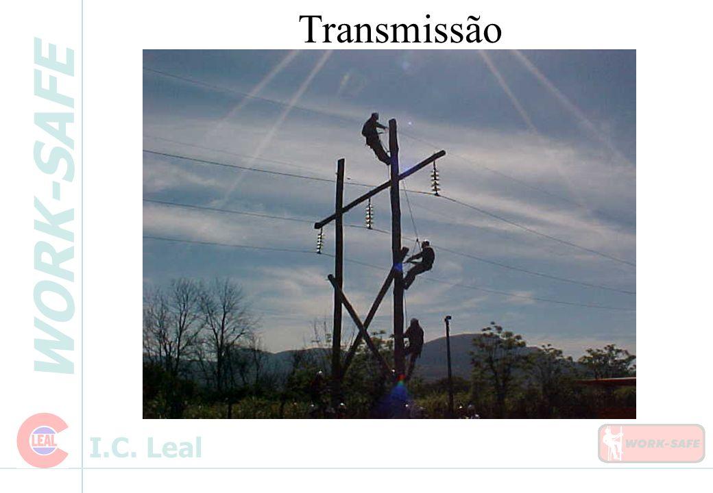 WORK-SAFE I.C. Leal Transmissão
