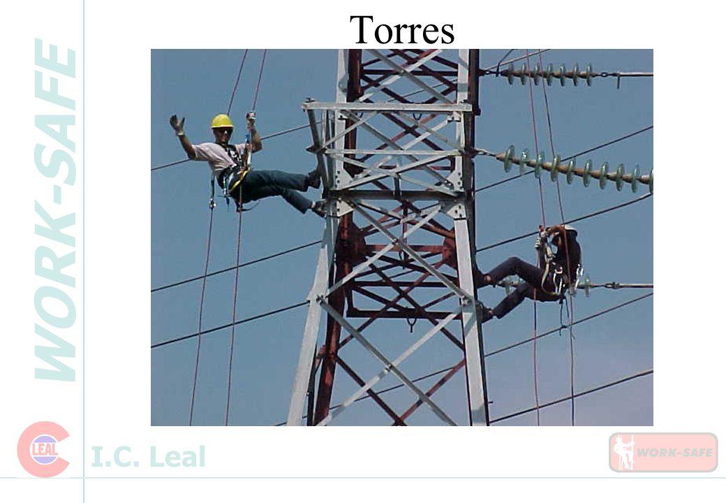 WORK-SAFE I.C. Leal Torres