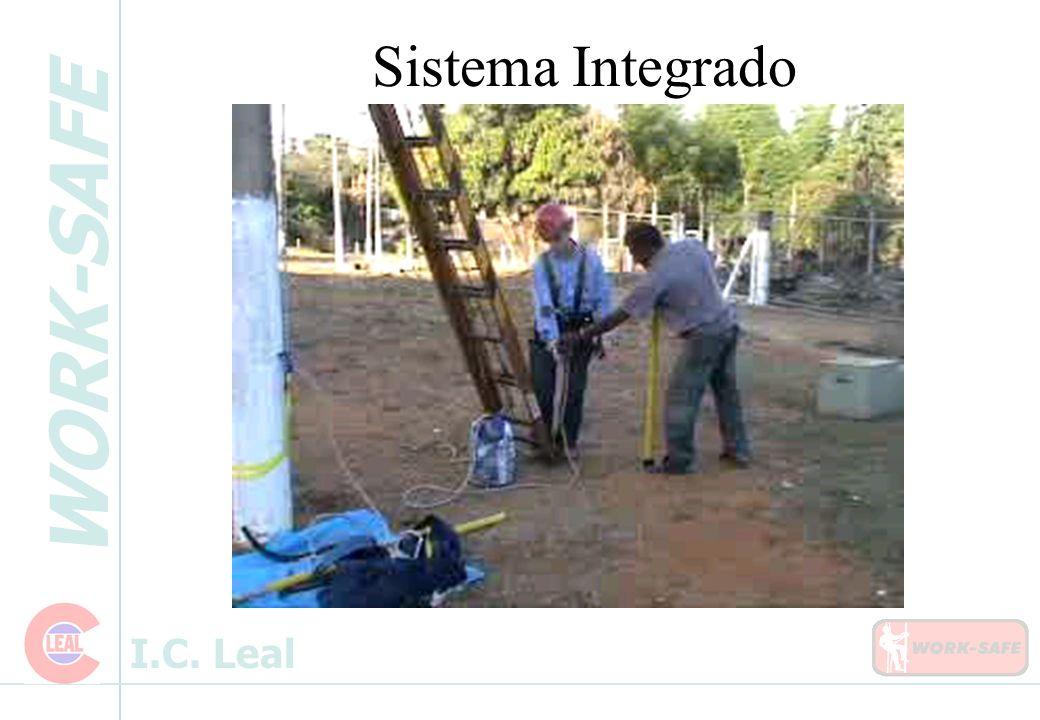 WORK-SAFE I.C. Leal Sistema Integrado
