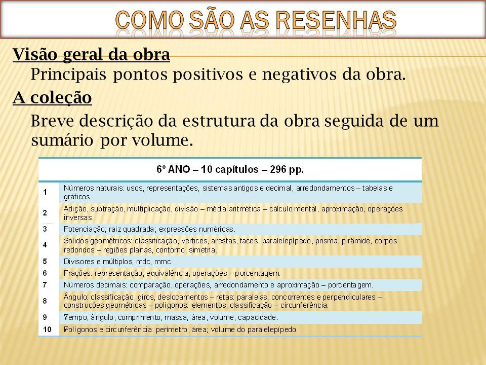 A CONQUISTA DA MATEMÁTICA EDIÇÃO RENOVADA José Ruy Giovanni Jr. Benedicto Castrucci Editora FTD