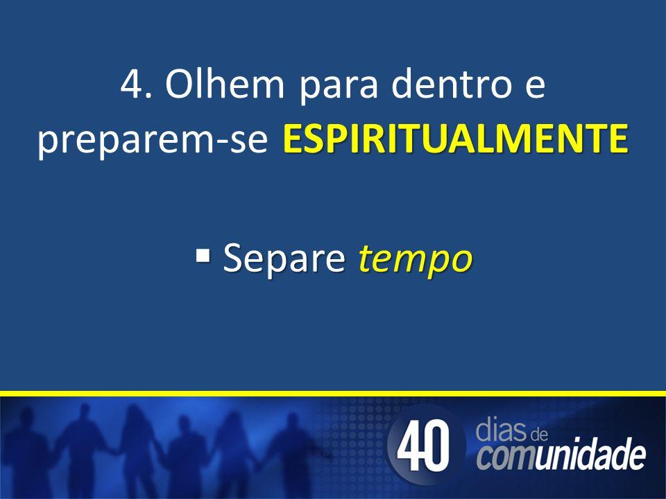 ESPIRITUALMENTE 4.