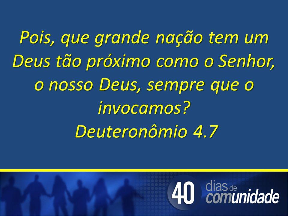 ENCONTRAR 5. Olhem para cima e preparem-se para ENCONTRAR com Deus