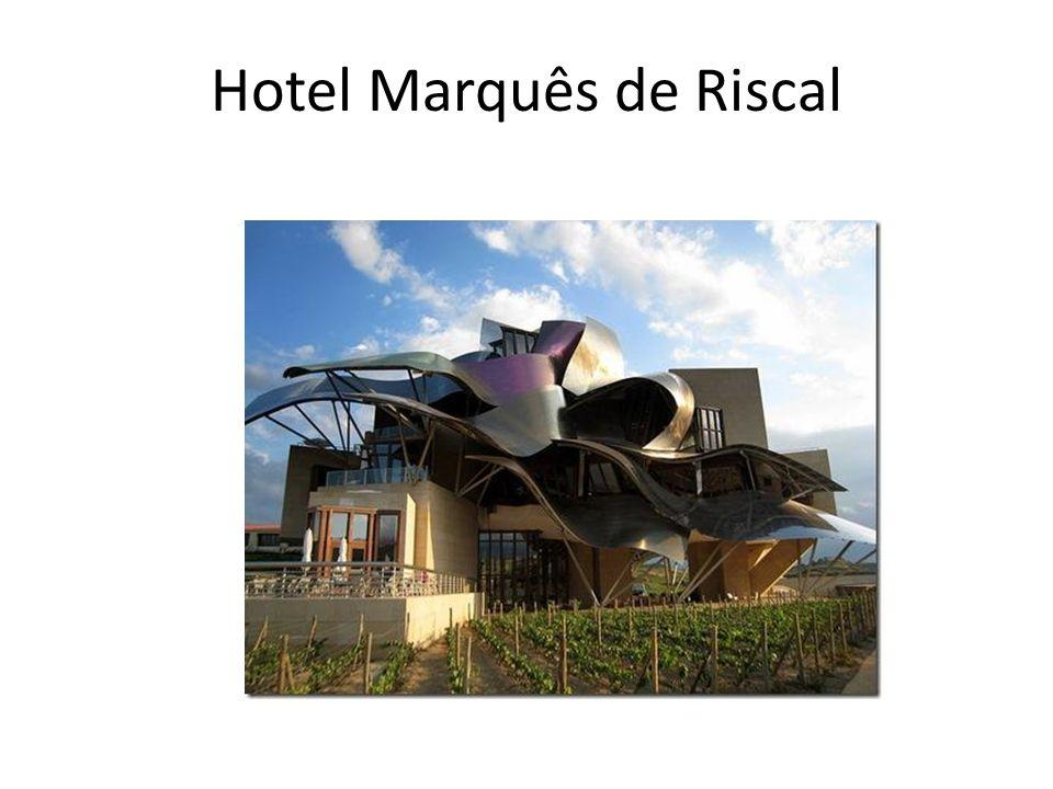 Hotel Marquês de Riscal