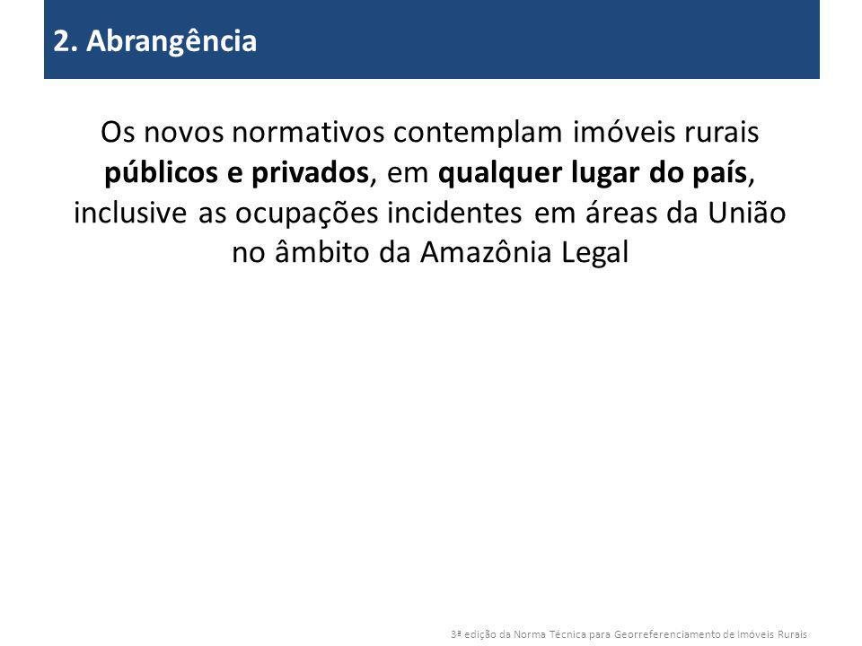 3. SISTEMA DE GESTÃO FUNDIÁRIA - SIGEF