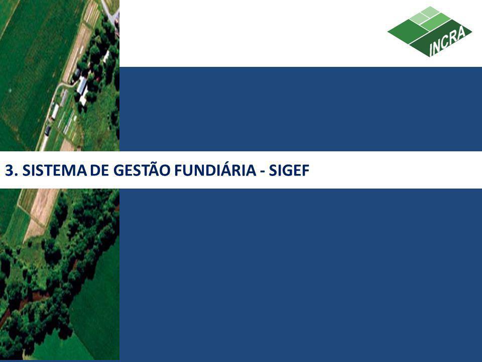 3ª edição da Norma Técnica para Georreferenciamento de Imóveis Rurais 3.