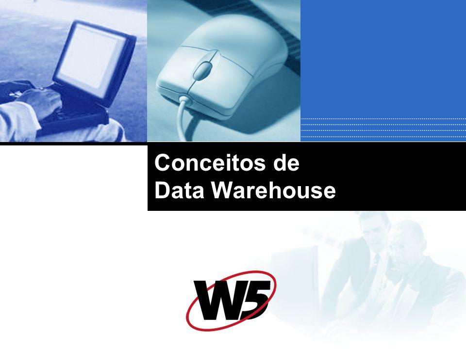 Conceitos de Data Warehouse