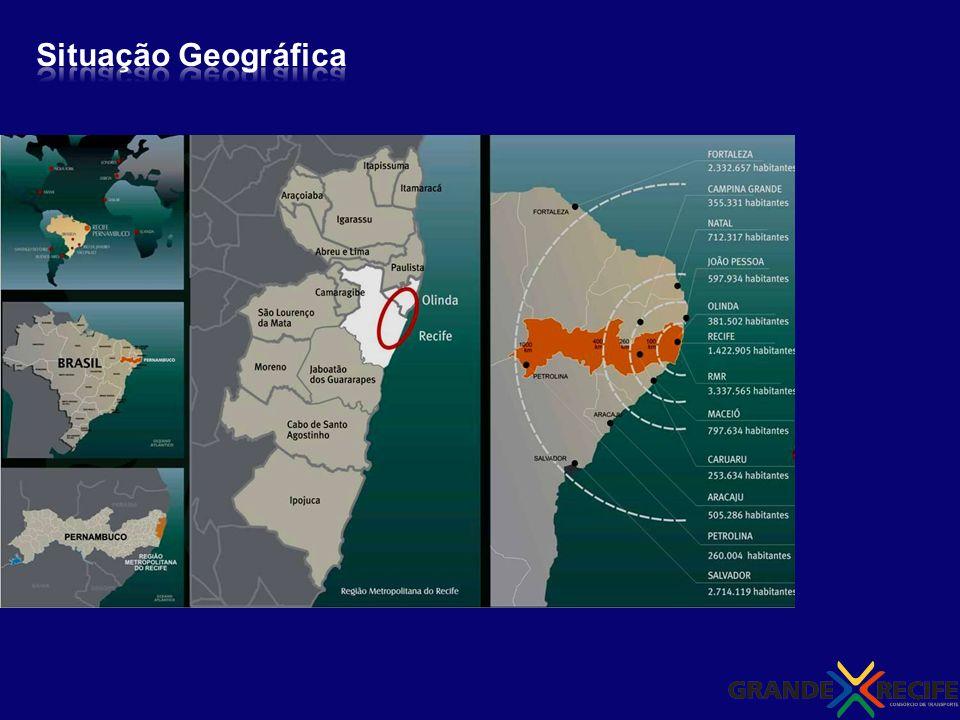 ___________300 km 4 capitais 4 aeroportos internacionais 3 aeroportos regionais 5 portos internacionais 12 milhões de pessoas Mais de 35% PIB NE _____