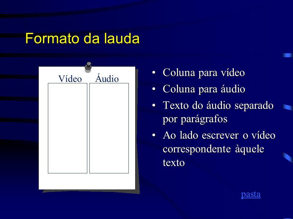 Texto para vídeo linguagem coloquiallinguagem coloquial evitar sujeito ocultoevitar sujeito oculto não usar apostonão usar aposto usar ordem diretausa