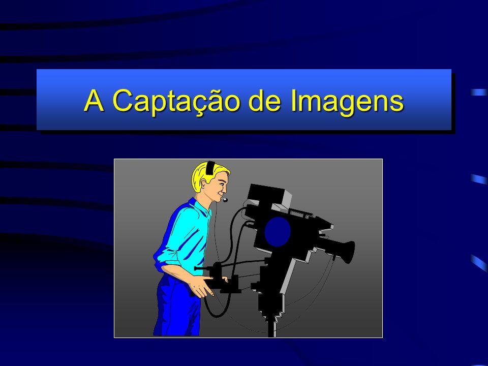 Seqüência de produção: Gravação de imagensGravação de imagens Produção e gravação de artesProdução e gravação de artes Execução da computação gráficaE