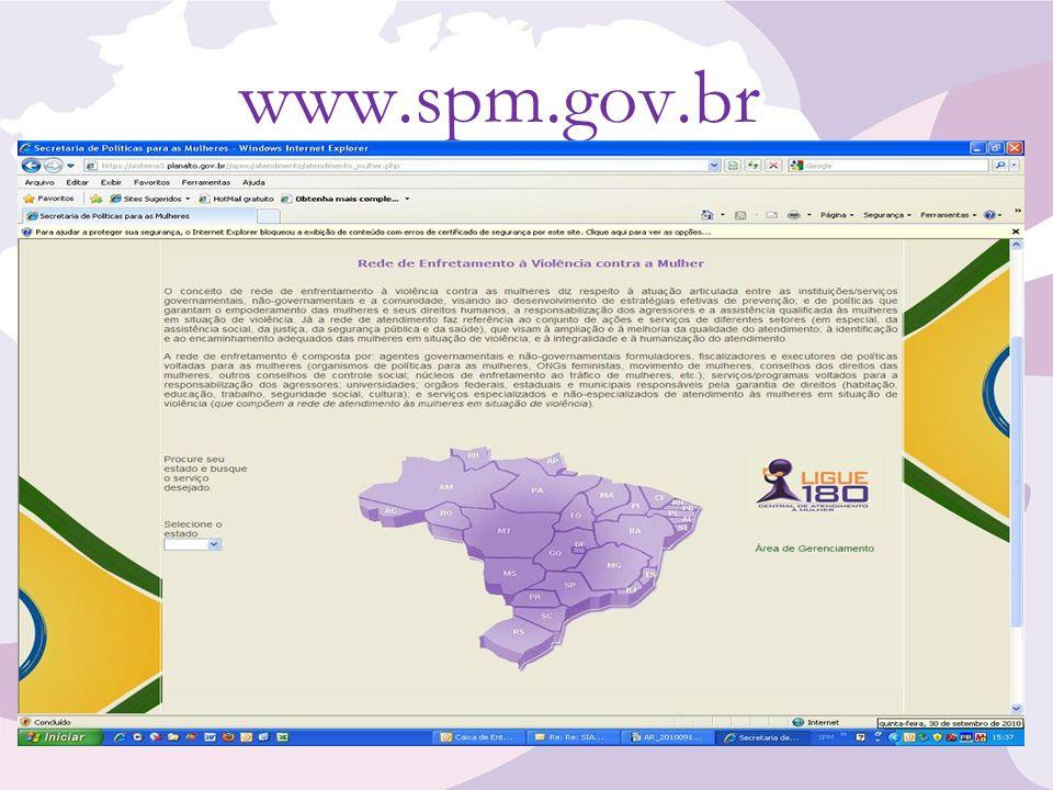 www.spm.gov.br