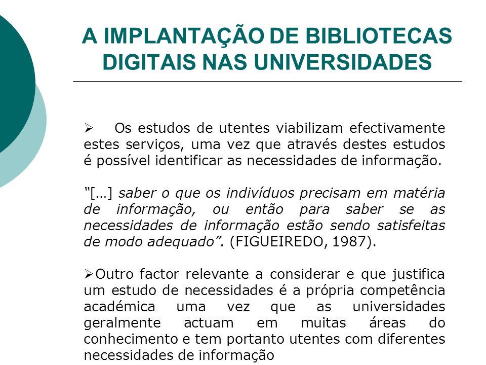 MÉTODOS MAIS UTILIZADOS PARA IDENTIFICAR NECESSIDADES DE INFORMAÇÃO Inquéritos e a entrevista.
