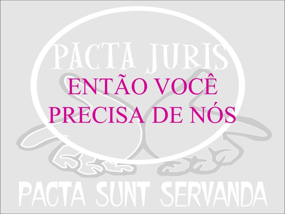 APRESENTAÇÃO INSTITUCIONAL PACTA JURIS39 PRINCIPAIS ERROS OBSERVADOS NÃO UTILIZAÇÃO DE UMA LÓGICA EVOLUTIVA DE CUSTO E DE EFICÁCIA; UTILIZAÇÃO SIMULTÂNEA DE VÁRIOS MÉTODOS DE COBRANÇA.