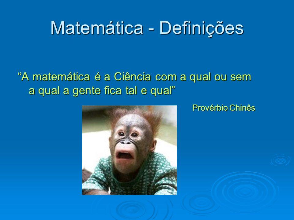 A Matemática - a ideia do infinito, das tarefas infinitas - é como uma torre babilónica, que apesar de seu inacabamento, permanece uma tarefa cheia de sentido, aberta ao infinito; este infinito tem por correspondente o homem novo, de metas infinitas.