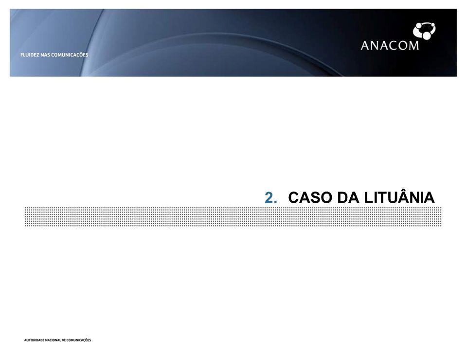 2.CASO DA LITUÂNIA
