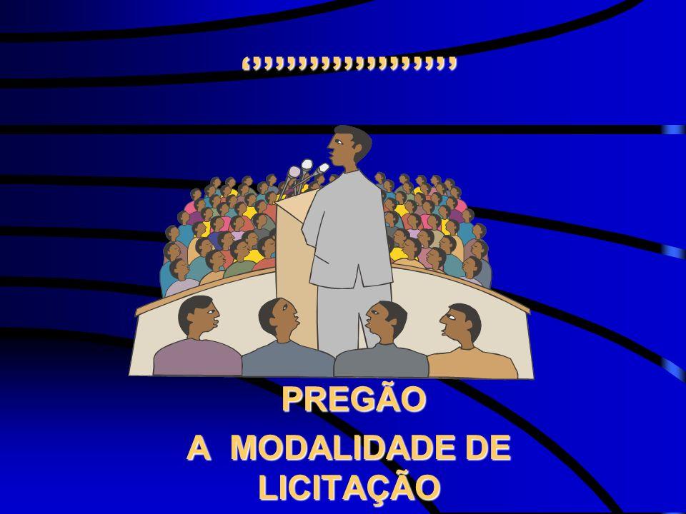 ABERTURA E EXAME DAS PROPOSTAS INICIAIS DE PREÇOS ATRIBUIÇÕES DO PREGOEIRO 2.