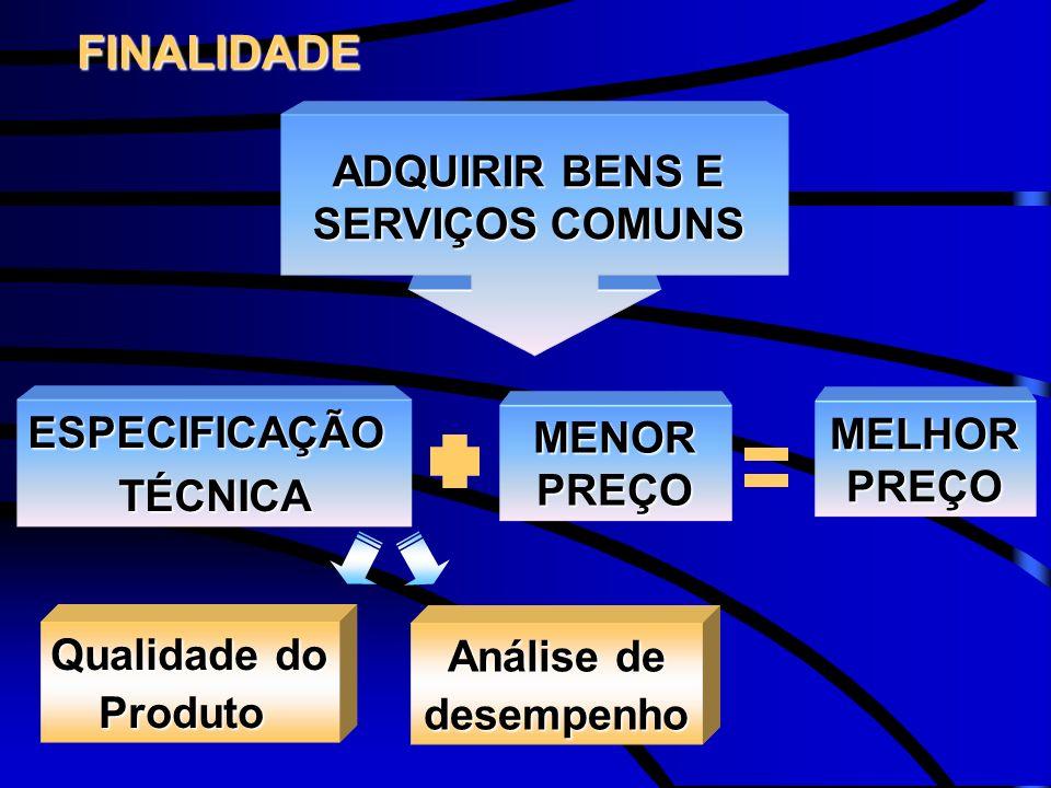 SITUAÇÕES EM QUE OUTRO LICITANTE É CONVOCADO PELA ORDEM DE CLASSIFICAÇÃO 1.