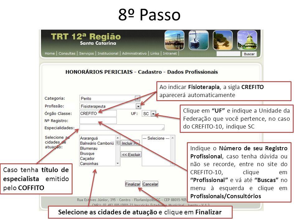 Produção: Núcleo de Comunicação e Eventos do CREFITO-10 www.crefito10.org.br