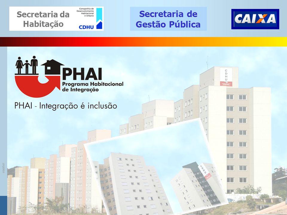 eseiler Secretaria de Gestão Pública Secretaria da Habitação
