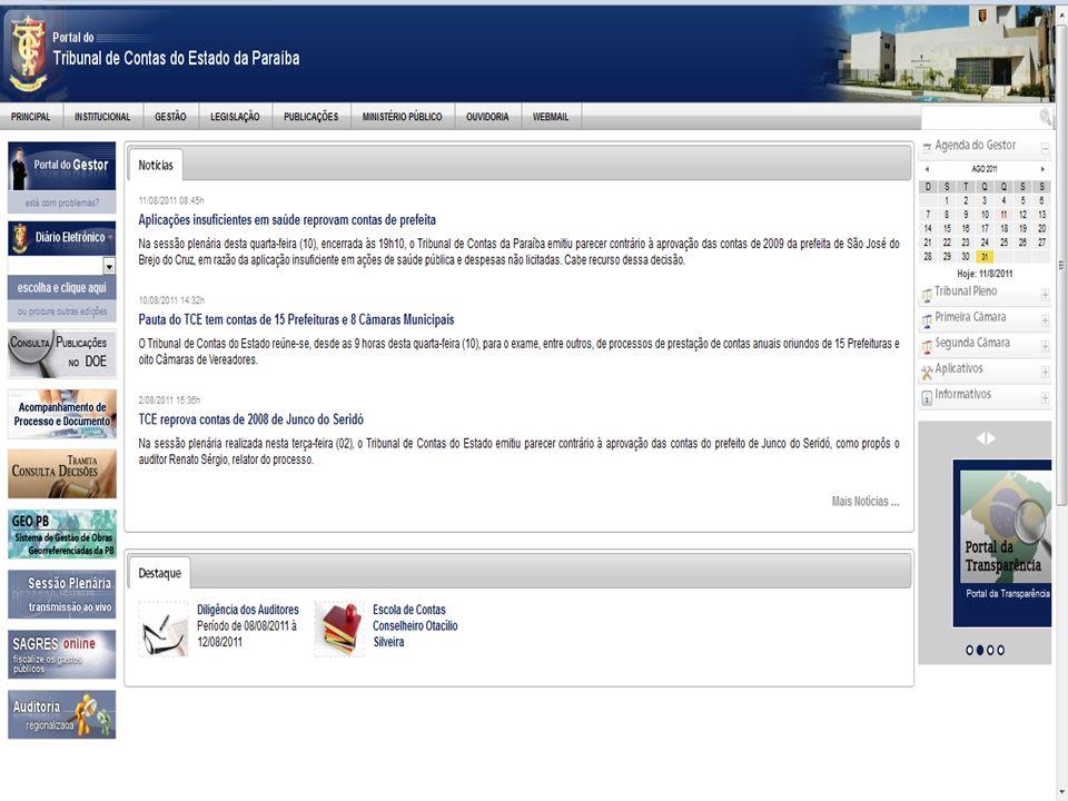 Inconsistências em Contratos Discriminação do Objeto Valor Inicial Data Contratada CNPJ Código SIAFI / Nº do Contrato Ordem de Serviço Data do Recebimento Planilha do Contrato FIM
