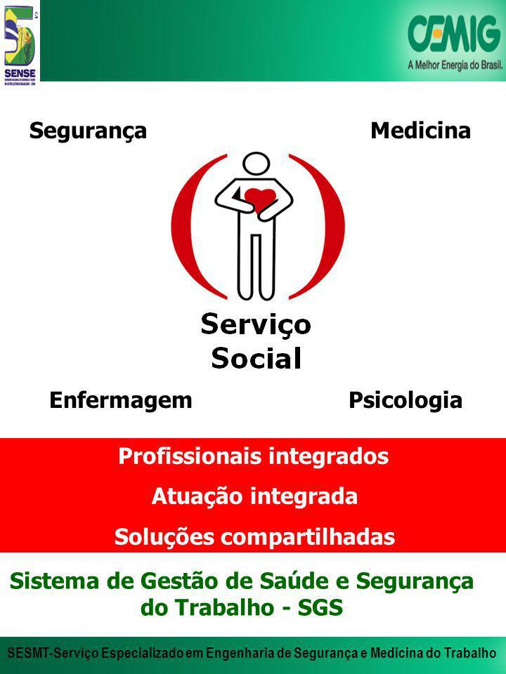 SESMT-Serviço Especializado em Engenharia de Segurança e Medicina do Trabalho Renato Coelho de Amorim ( palhinha) Técnico de Segurança do Trabalho Cem