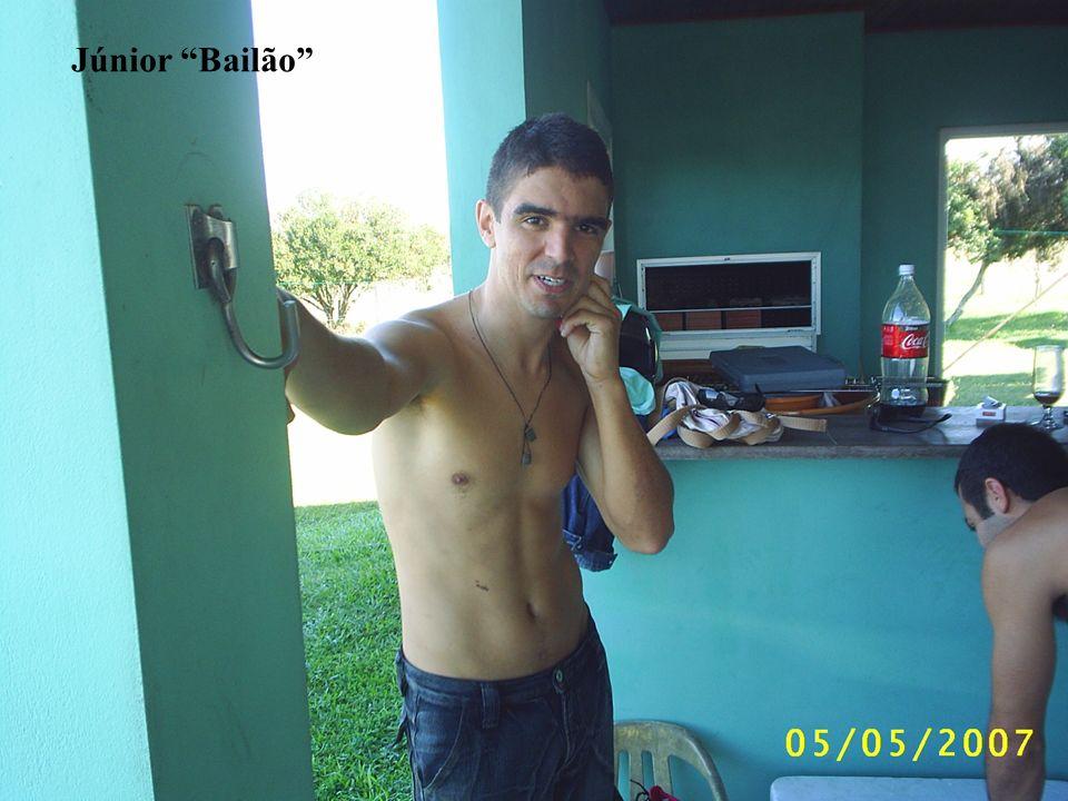Júnior Bailão