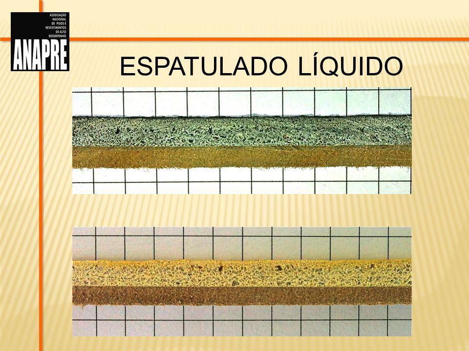 ESPATULADO LÍQUIDO