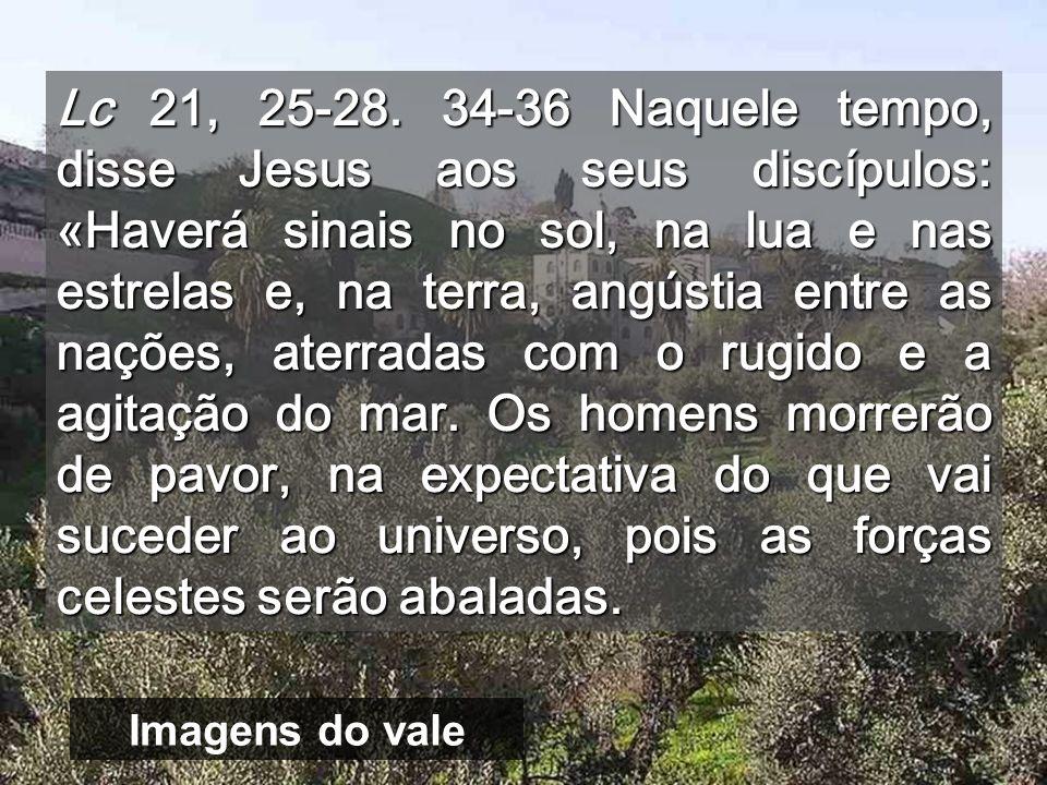 Ele vem para nos encontrar Túmulos do séc. I no vale de Josafat (segundo Joel, Deus virá, no final, por este vale)