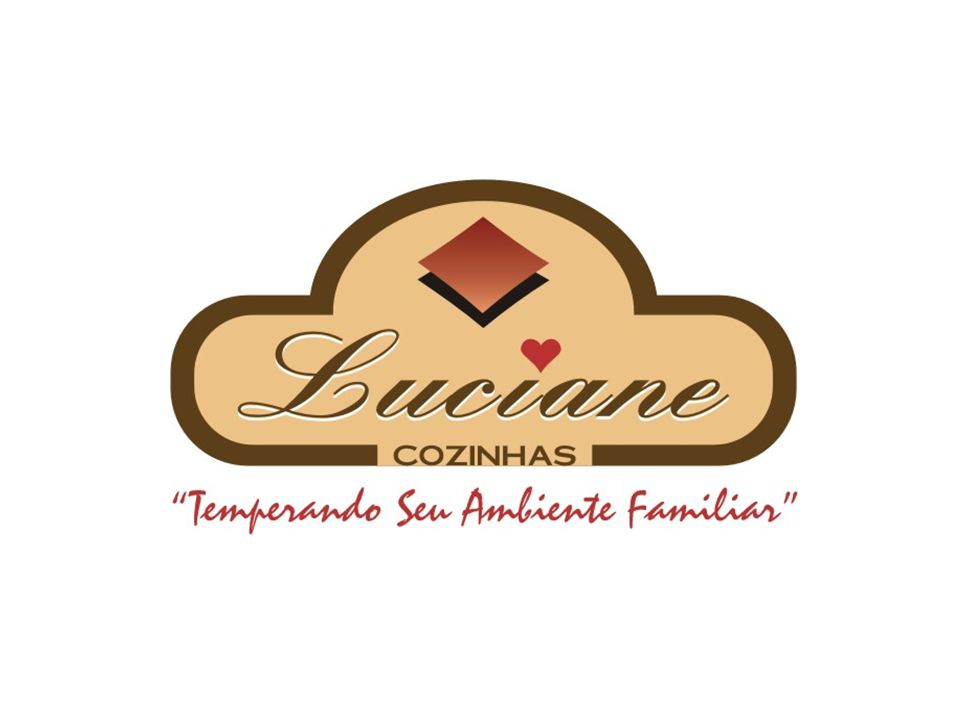 Dobradiças metálicas de pressão Todos os produtos Luciane Cozinhas utilizam dobradiças metálicas do tipo SLIDE-ON, ou seja, de montagem por deslizamento, que são as mais modernas e indicadas para este tipo de produto.
