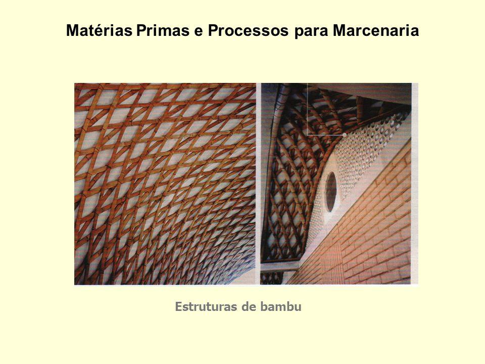 Matérias Primas e Processos para Marcenaria CONCLUSÃO É importante avaliar os benefícios de cada material em relação ao custo e tempo de produção.