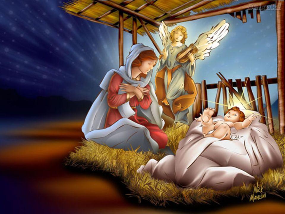 OREMOS Nós Te louvamos pelas promessas feitas ao teu povo, à Casa de David.