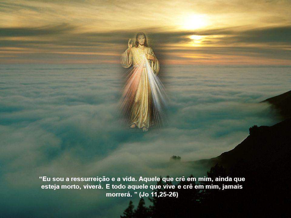 Dentro de uma visão de fé, a morte do homem é a cessação da sua existência terrena e somática. É a cisão entre o modo de ser temporal e o modo de ser