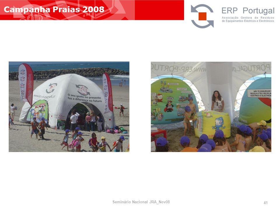 Campanha Praias 2008 Seminário Nacional JRA_Nov08 41