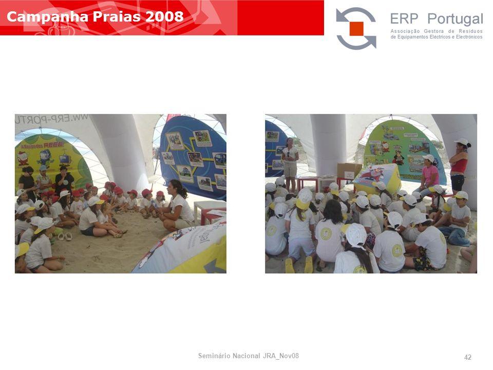 Campanha Praias 2008 Seminário Nacional JRA_Nov08 42